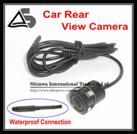120 degree wide viewing angle Car Rear View Reverse Backup Parking Waterproof CMOS Camera