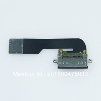 [CST ] For iPad 2 USB charging flex cable,usb charging port for ipad 2 dock charging port flex cable, dock connector flex