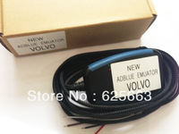 Hotsale!!!Truck Adblue Emulator Disable AdBlue System Start Truck free shipping For Volvo