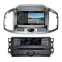 "S100 8"" Car DVD Player Radio  autoradio GPS  for Chevrolet Captiva 2012 2013  3G WIFI + V-20 Disc + 1GB cpu + DDR 512M RAM + DVR"