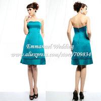 Платье для подружки невесты ANTS AU573