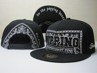 2014 New Style!!! Free Shipping!!! Locking, Popping Dancing  Hip-pop Snapback Hats! Street Fashion Caps!