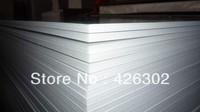 "12""x16""x3/16"" White Foam Board  30pcs/pack,free shipping"