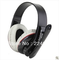Sa-701 game earphones electric headset bass white