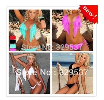 Hot 2013 Holiday Fashion Brand beachwear Sexy bikini Swimwear Swimsuit Sexy bikini high quality the bathing suits for women