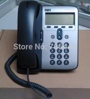 USED IP PHONE 7911G VOIP PHONE  RJ-45 SCCP
