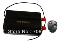 Car gps tracker TK103B  vehicle  GPRS/GPS  tracker Supports the remote control car gps tracking