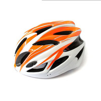 Cycling Bike Sports Bicycle Adult Men Safety 18 Holes Helmet with Visor  AH2002
