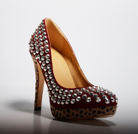 new arrive   2013   hot selling    High-heeled  12cm fashion  nail  red   women shoes  wedding shoes