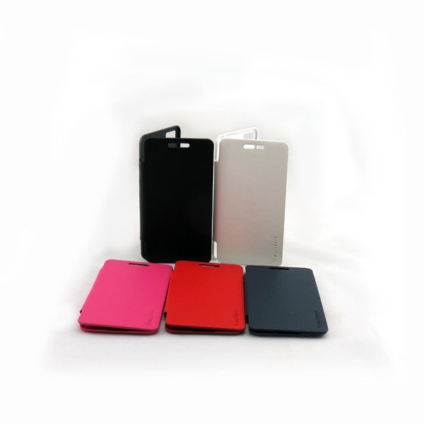 Flip Cover For Z10 Back cover flip leather case battery housing case for Blackberry Z10(China (Mainland))
