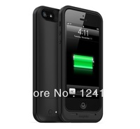 0ne  1700 mah  For iphone 5  ultrathin Portable power bank battery charger  backup power battery charger case