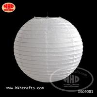 "D35CM 14"" europe style  wedding decoration hanging round paper lanterns"
