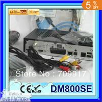 Wholesales BL84 SIM 2.10 set top box for dm800hd se dm800se satellite receiver box(2PCS 800SE)
