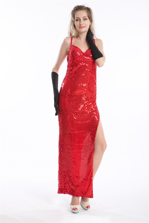 Jessica rabbit dress buy