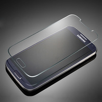 New Explosion-Proof Membrane Glass Screen Protector For Samsung Galaxy S4 i9500
