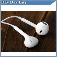 best sound handfree 3.5mm stereo earphone earpods for samsung galaxy s3 galaxy s2 galaxy note headphone with Micro free shipping