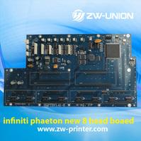 8print head board for Infiniti phaeton challenger USB printer FY-3278N