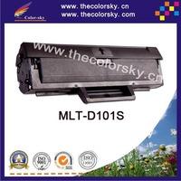 (CS-S101) Compatible toner cartridge For Sansung mlt-d101s mlt-101s mlt-101 SCX-3405 SCX-3405F SCX-3405FW SCX-3405W (1500 Pages)