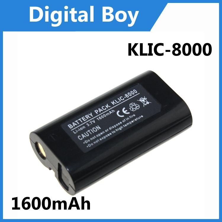 cargador kodak easyshare z650: