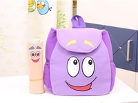"Free Shipping Merry Christmas Dora the Explorer ""Backpack"" Toddler Size"