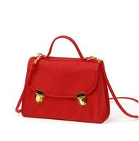 Smilyan 2014 new canvas women handbags casual school bag small solid shoulder bags for women women's messenger bag free shipping