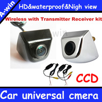 wireless car parking back rear camera 2.4G car rearview camera for all car such as kia skoda volvo toyota opel mazda jeep etc
