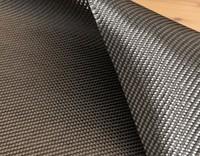 3K Carbon fiber fabric/cloth,  200g/sqm,Plain weaven,Width  1 meter, 100m/roll