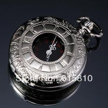 silver pocket watch promotion