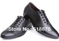 Top quality Original men's casual Oxfords shoes genuine cow leather leisure shoes native rubber outsole wearproof size:38-44