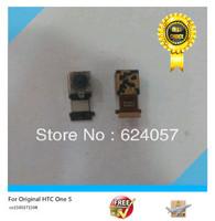 Original Back Camera Module With Flex Cable For Original HTC One S z520e High Quality   Free shipping