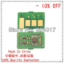 Toner chip for Samsung CLP605/610/660/CLX6200/6210/6240 Printer,CLP-K660A/ C660A/ M660A/ Y660A for use in SAM 610/660/660 Toner