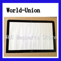 "Wholesale price 15"" LCD Screen Glass Cover For Macbook pro Unibody  A1286 2009-2011 Year, Good condition!"