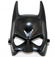 Free Shipping The Dark Knight Rises Batman Mask Halloween Party Batman Mask Used Halloween Costumes Batman Mask PW0014 10pcs/lot