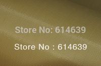 aramid fiber fabrics Kevlar fabrics 200g/m2,width 1m, plain weave high quality