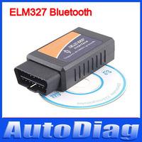 elm327 bluetooth ELM 327 Interface OBD2 / OBD II Auto Car Diagnostic Scanner OBDII elm 327 bluetooth  CAN-BUS Diagnostic Scanner
