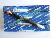 EJBR03701D 33801-4X810 original common rail injector  R03701D 33800-4X800 / EJBR02901D for Hyundai KIA
