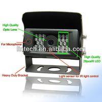 Reliable 28pcs IR Light car backup camera