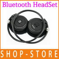 Universal Wireless Stereo Music Bluetooth Headset Earphone, Sports Headphone +Mic for iPhone 5 4S iPad, Galaxy S3