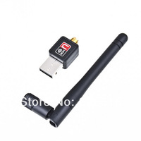 New Mini USB 2.0 Wireless 150Mbps Lan Adapter