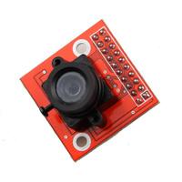 3 Mega pixel Camera Module OV3640 w/ HQ Lens