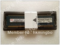 8GB Module # 90Y3164, 90Y3165, 90Y3167 (FRU 00X1955) PC3-10600 DDR3-1333MHz ECC Unbuffered server memory