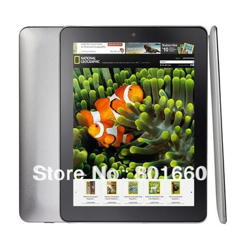 ONDA V801 Quad Core 16GB Tablet PC 8 Inch Android 4.1 HD Screen 2G Ram 4K Video White