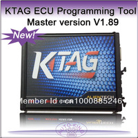 2013 New design k tag ktag ECU programming tool master version ktag programmer v1.89 J-Tag Compatible