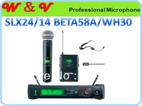 Free Shipping pro Wireless karaoke microphone System headphone + Lapel + handheld Senior version Microfones Microfonos mikrofon