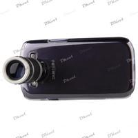 8X Optical Zoom Camera Telescope Lens Case Cover for Samsung Galaxy S3 i9300