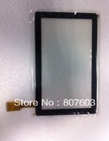 7 inch touch screen ribbon cable, Bess red BSR028 - V0 / V3 KDX general capacitive screen