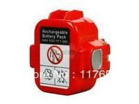 Makita 9.6v 1300mAh Replacement Power Tool Battery 9120 9122 6222D 192595-8 192638-6 638344-4-2