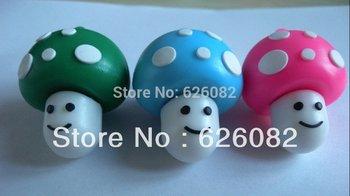 Wholesale Cheap Enough Cartoon Pink Mushroom head 4GB 8GB 16GB 32GB 64GB USB 2.0 Flash Memory Stick Drive Thumb/Car/Pen