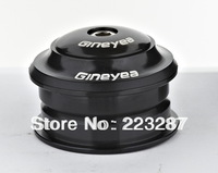 free shipping bicycle headset GH-208 Mountain highway car bike , all aluminum alloy bearing group