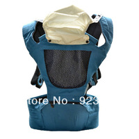 Free Shipping Multi-Functional Four Season Style Baby Carriers Sling Shoulders Backpacks With Mesh Clothing